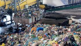 Muốn trở thành tài nguyên, rác phải được phân loại hoàn toàn