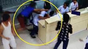 Xác minh thông tin bác sĩ bị tấn công khi đang cấp cứu cho người bệnh