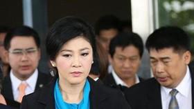 Cựu Thủ tướng Yingluck Shinawatra