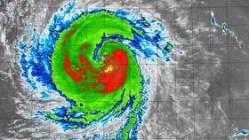 Tháng 9 có 2 - 4 cơn bão