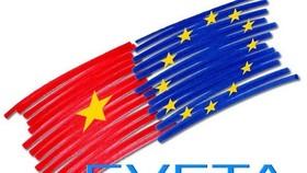 Doanh nghiệp châu Âu ủng hộ ký kết EVFTA