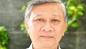 Đồng chí Đặng Mạnh Trung, Vụ trưởng - Trưởng Cơ quan thường trực Ban Tuyên giáo Trung ương tại TPHCM