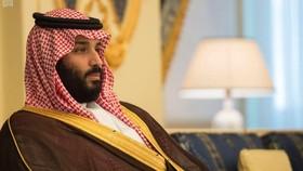 Thái tử Mohammed bin Salman đứng đầu Ủy ban chống tham nhũng quốc gia - Ảnh: SAUDI PRESS AGENCY