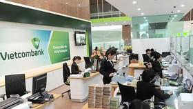 Vietcombank thu về 342 tỷ đồng từ thoái vốn