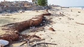 Thừa Thiên - Huế: Mở cửa biển rộng 50m, uy hiếp hàng ngàn hộ dân