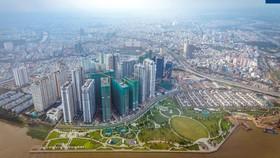 Gần 40.000 căn hộ đủ điều kiện bán ra thị trường