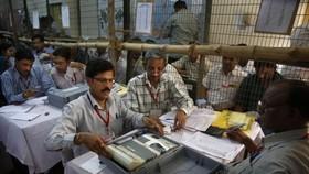 Ấn Độ tổ chức bầu cử địa phương