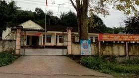 Xã Hương Lâm nơi xảy ra sai phạm khiến hàng loạt cán bộ bị kỷ luật. Ảnh: DÂN TRÍ