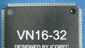 Chip vi xử lý 32-bit VN1632 của ICDREC