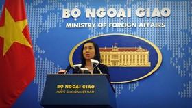 Việt Nam hoan nghênh Hàn Quốc và Triều Tiên tổ chức Hội đàm Thượng đỉnh