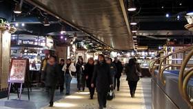RÉSO, thành phố ngầm lớn nhất thế giới ở Montreal, Canada