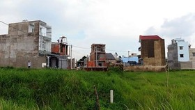 Hóc Môn: Nhiều nhà, đất công bị chiếm dụng