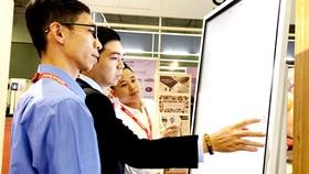 Công nghệ số thúc đẩy ngành bán lẻ hội nhập