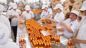 Cholimex Food xây dựng chuỗi cung ứng khép kín