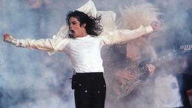 Huyền thoại âm nhạc người Mỹ Michael Jackson