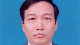 Ông Lê Sỹ Hồng, Phó Chủ tịch UBND TP Việt Trì. Nguồn VOV