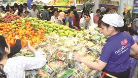 Bình ổn thị trường các mặt hàng thiết yếu dịp cuối năm và tết