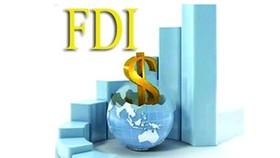 Tỷ suất sinh lời của doanh nghiệp FDI chỉ đạt 6,7%