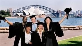 Chuyện thi cử ở Australia