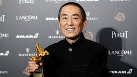 Giải Kim Mã 2018