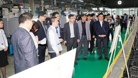 Hơn 300 doanh nghiệp Hàn Quốc tìm kiếm  nhà cung ứng tại Việt Nam