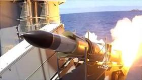 Tên lửa Mansup. Ảnh: NAVALTODAY.COM