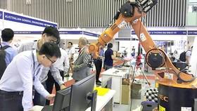Doanh nghiệp TPHCM tham gia Triển lãm sản phẩm công nghiệp hỗ trợ Việt Nam (VSIF)