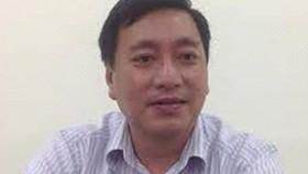 Giám đốc Sở Công thương TPHCM Phạm Thành Kiên