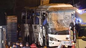 Sau vụ xe chở du khách Việt bị đánh bom ở Ai Cập, nhiều người quan tâm hơn đến bảo hiểm du lịch. Ảnh: REUTERS