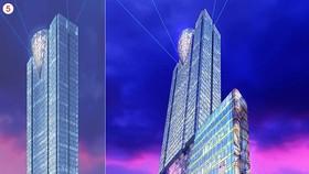Dự án Tháp SJC không còn chức năng căn hộ bán