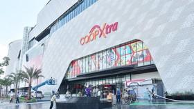 Đại siêu thị Co.opXtra đẳng cấp Singapore bên trong Sense City Phạm Văn Đồng sẽ giảm giá hàng trăm sản phẩm trong ngày khai trương.