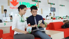 """Thương hiệu nhà băng Việt ngày càng """"có giá"""""""