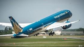 Vietnam Airlines khai thác đường bay Hà Nội - Đồng Hới