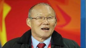 Ông Park Hang-seo