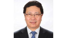 Phó Thủ tướng Phạm Bình Minh  sẽ trả lời chất vấn vào ngày 6-6