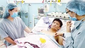Phụ huynh đóng vai trò to lớn trong việc phòng chống tai nạn thương tích ở trẻ