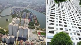 Cư dân chung cư Mường Thanh hoang mang do bị thu hồi sổ đỏ