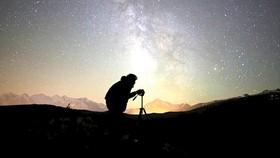Đây là không gian mà ở đó có thể quan sát đến cả những tia lấp lánh nhỏ nhất của ánh sao từ bầu trời đêm