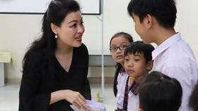 VWS trao học bổng Nguyễn Hữu Thọ cho HS-SV năm học 2019-2020