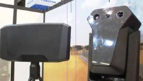 Hệ thống kiểm soát UAV của Skylock