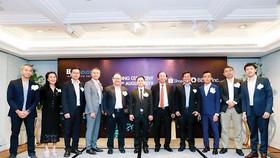 BW hợp tác chiến lược với Shopee và BEST Inc.