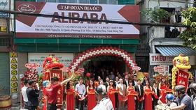 Alibaba khai trương văn phòng trái phép ở Đồng Nai