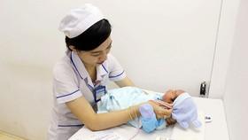 Cần Thơ trở thành trung tâm sàng lọc trẻ sơ sinh của ĐBSCL
