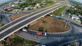 Đốc thúc nhiều dự án giao thông trọng điểm