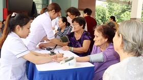 Gặp mặt các tình nguyện viên máu hiếm Rh(-)