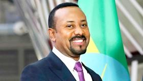 Thủ tướng Abiy Ahmed