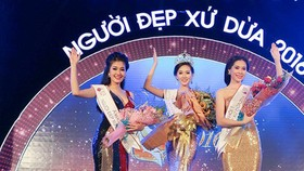 Khởi động cuộc thi Người đẹp xứ dừa 2019