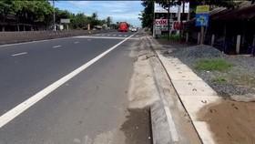 Sẽ cấm xe tải nặng, xe khách lưu thông trên quốc lộ 1 qua thị xã Cai Lậy, tỉnh Tiền Giang