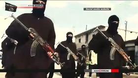 Hàng trăm thành viên liên quan IS trốn thoát