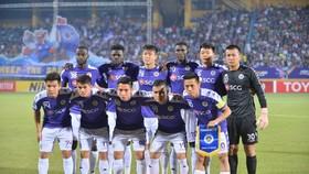 Hà Nội FC đang có dàn cầu thủ đồng đều, chất lượng